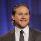 Charlie Hunnam is Christian Grey!