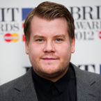 First Look: James Corden as BGT winner Paul Potts