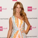 Millie Mackintosh's healing pre-wedding facial