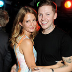 Professor Green opens London nightclub