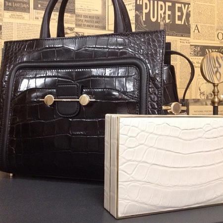 NYFW SS14 handbags