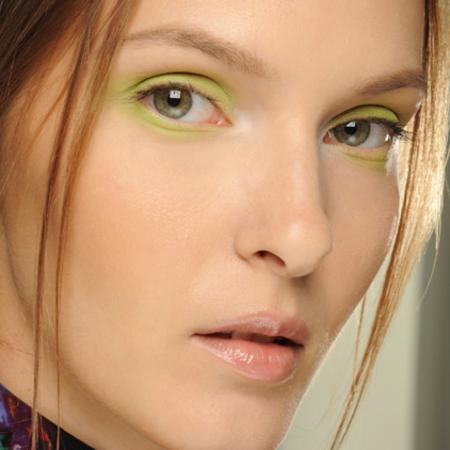 NYFW SS14 beauty trends