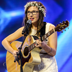 X Factor: Abi Alton is our week 2 fave