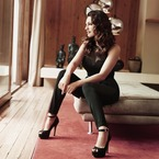 SHOP: Kelly Brook for New Look AW13