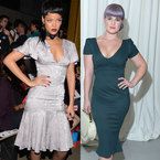 NYFW: Rihanna & Kelly Osbourne lead the SS14 shows