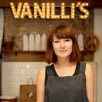 We chat to baking expert Lily Vanilli