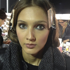 LFW SS14: Bourjois' pretty rebels at Zoe Jordan