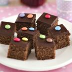 GBBO Recipe: Chocolate tray bake