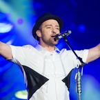 Justin Timberlake up for five 2013 MTV EMA Awards