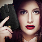 Rosie Fortescue talks luxury gadget cases for Covert