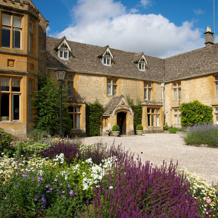 Lord of the Manor Downton Abbey style hotels