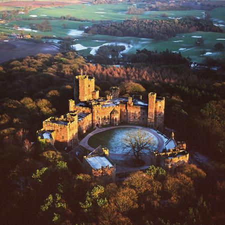 Peckforton Castle - Tarporley, Cheshire