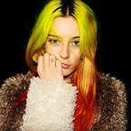 Is Chloe Norgaard the next Cara Delevingne?