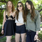 8 reasons why we love Haim