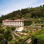 Learn about love & Italian cooking at Villa San Michele, Florence