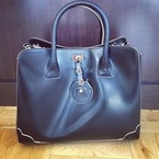 Jourdan Dunn's new Jason Wu Jourdan 2 handbag