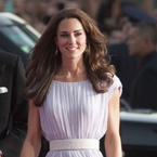 Give your bridesmaids the Kate Middleton look
