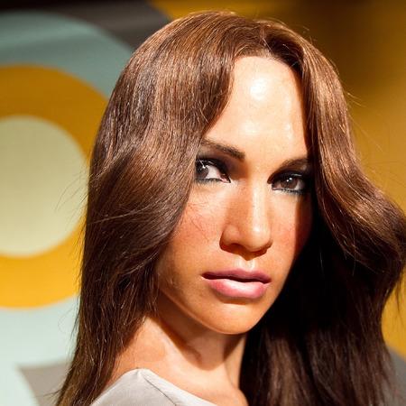 Worst celebrity waxworks