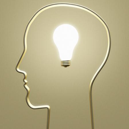 Brain power, intelligence