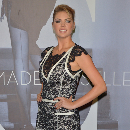 Kate Upton Mademoiselle C Party - front