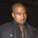 Kanye West thinks he's the next Nelson Mandela?