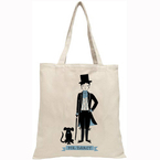 The British Library's I Love Mr Darcy tote bag
