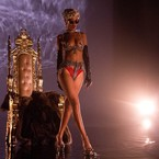 Rihanna bares all in new Pour It Up Video