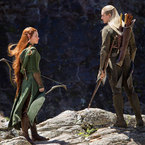The Hobbit: The Desolation of Smaug. Yawn
