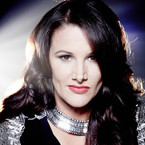 Huh?! Sam Bailey's unlikely X Factor support