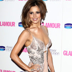 Simon Cowell makes things up to Cheryl Cole?