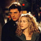 Why Mr Big was too big for Carrie Bradshaw