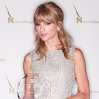 Is Taylor Swift the ultimate red carpet style icon?