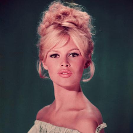 iconic hairstyles - brigitte bardot beehive - handbag.com