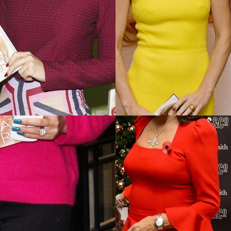 katie price - kimberley walsh - joan collins - amnda holden - book signing - handbag.com