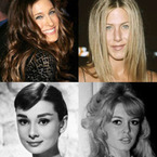 Who's your favourite celebrity hair icon?