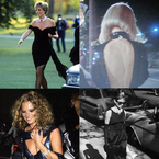 10 of the most iconic party dresses ever