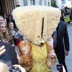 5 Things Lady Gaga made her face look like