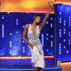 Naomi Campbell's Jonathan Ross tears - genuine?