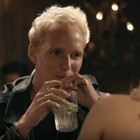 Jamie Laing - Made In Chelsea - episode 3 - handbag.com