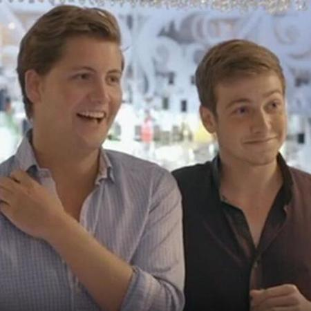 stevie j and sam thompson - made in chelsea - ep 3