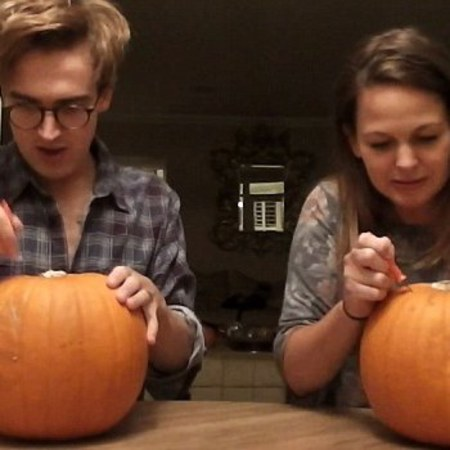 tom fletcher and giovanna - baby announcement - youtube