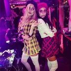 Celebrity Halloween costumes to copy