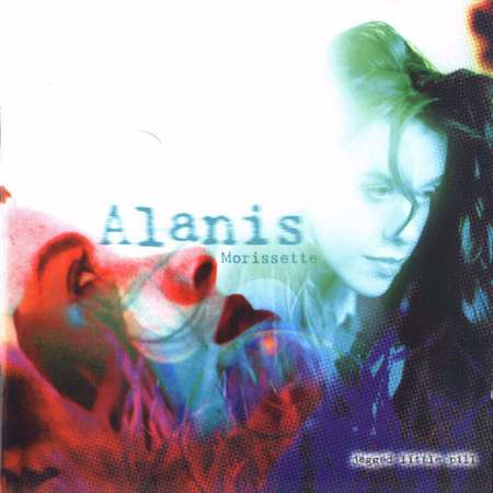 Alanis Morissette's album is to become a musical. Our angsty teenage selves are chuffed.