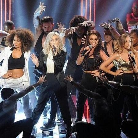 little mix - x factor 2013 - performance - move