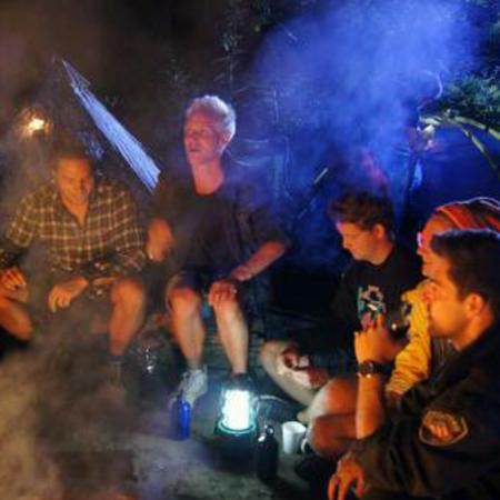 made in chelsea boys camping