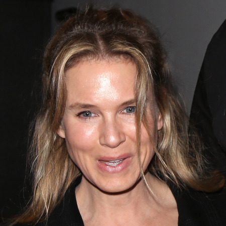 Renee Zellweger - botox - plastic surgery - weird face - handbag.com