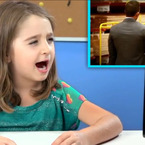 WATCH Kids' reactions to gay marraige