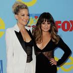How Kate Hudson saved Lea Michele