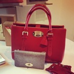 Mulberry Christmas handbag collection