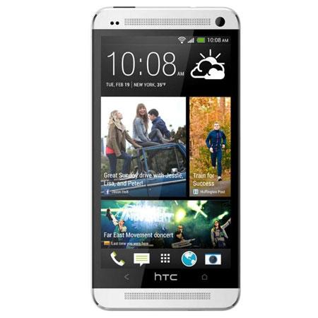 HTC One Max phablet - gadgets - handbag.com